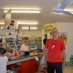 Kaufhaus Moser surft auf der Hitze-Welle