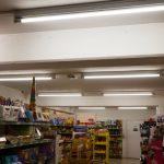 Kaufhaus Moser auf Energiesparkurs